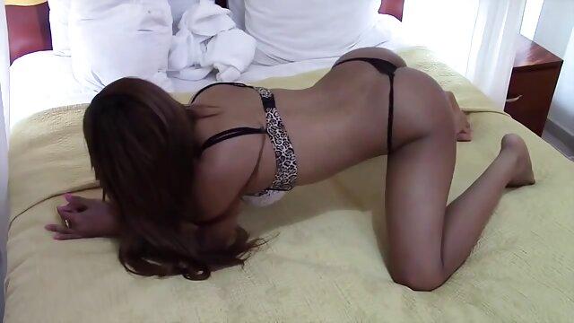 BAEB Follada rápida en el baño videos eroticos en español y facial para la nena Anya Olsen