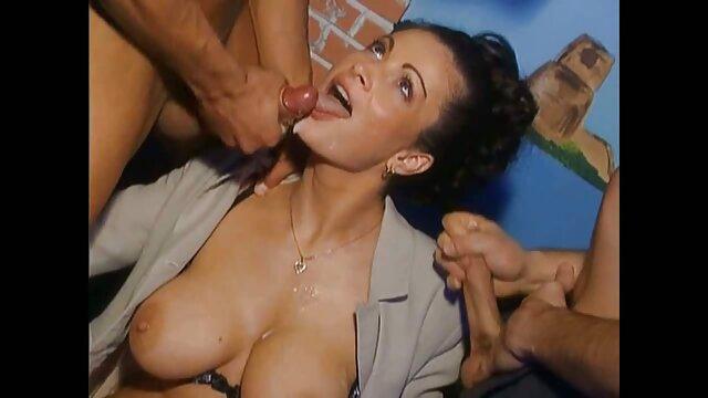 Gordito maduro latina follada por porno español bruno 2 bbc