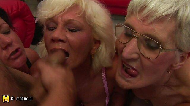 LUCI ANGEL abuelas españolas follando
