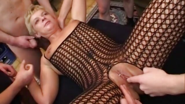 Chicas - Lecciones de madrastra - Kristof Cale y zoofilia peliculas completas Nataly Gold y