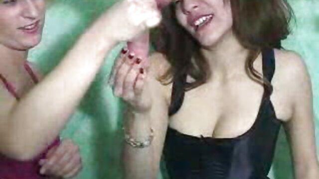 Polla dura para la suerte de la hermanastra Paisley Brooks intercambio de parejas en español xxx