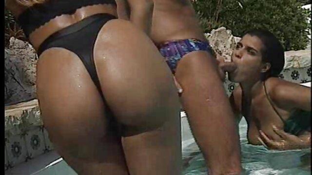 interracial videos pornos de trios en español tetona pareja