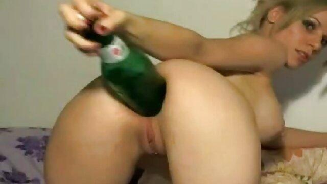 Real anal hd español Tranny Sex - Amateur TS Amina disparando su esperma