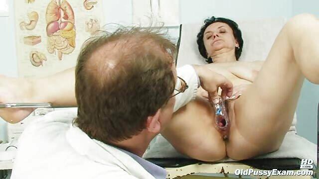 Esposa doble penetrada por xxx gay audio latino su marido y su médico