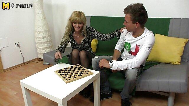 Reto de canasta XXX videos xxx español caseros