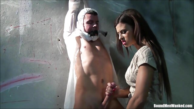 Masaje anal en el que puede confiar sexo español latino