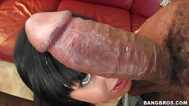 Alana Luv - Experimento anal de MILF jovencitas españolas folladas rubia - Probemos anal